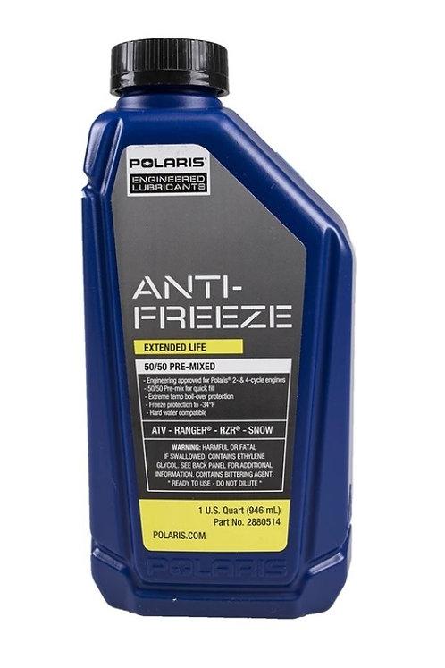 Polaris Antifreeze, 1 Qt.