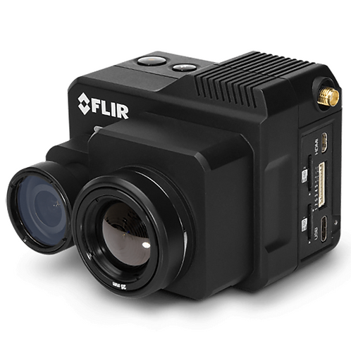FLIR Duo Pro R Dual-Sensor Thermal Camera 640x512 19mm 30Hz