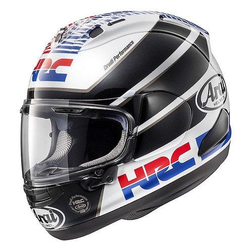 Arai Corsair X HRC Helmet