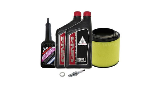 2000 - 2006 Recon TRX250 10W-40 Full Service Kit