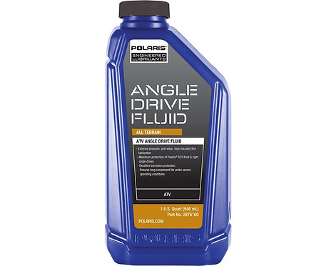 Polaris Angle Drive Fluid, 1 qt.