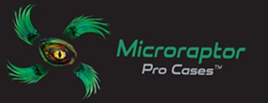 Microraptor Logo