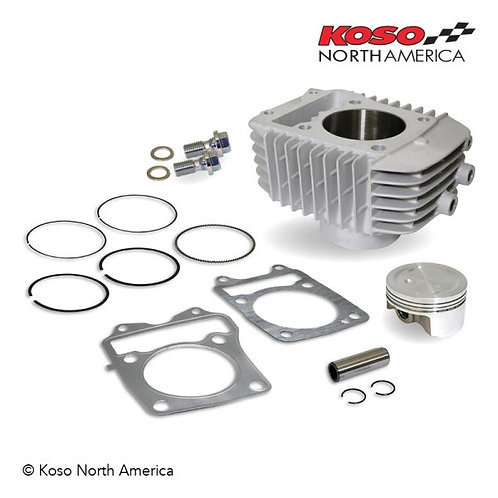 170cc Big Bore Cylinder kit for Honda GROM