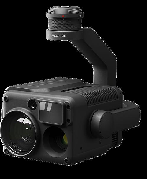 DJI Zenmuse H20T Thermal Camera - Quad-Sensor Solution