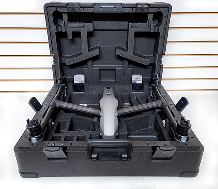 DJI Inspire 2 Aircraft Only  (No Remote, No Charger)