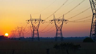 Tampa, Florida power line inspections, drones, UAV, UAS