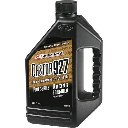 Maxima Castor 927 2-Stroke Oil