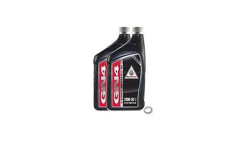 2007 - 2020 Recon TRX250 10W-30 Oil Change Kit