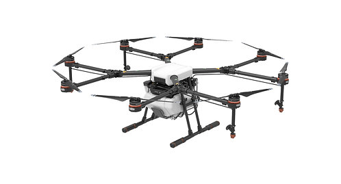 DJI Agras MG-1S Agricultural Pesticide and Herbicide Drone