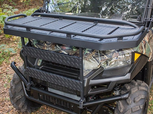 DSP FRONT RACK FOR POLARIS RANGERS