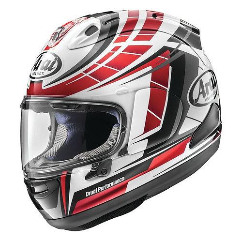 Arai Corsair X Planet Helmet