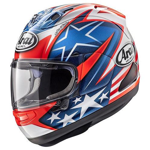 Arai Corsair X Nicky 7 Helmet