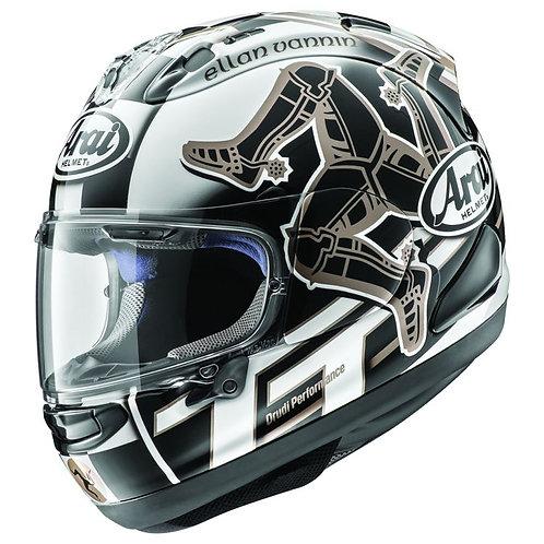 Arai Corsair X ISLE OF MAN 2017 Helmet