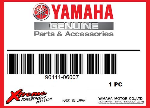 Yamaha 90111-06007 BLT,BTTN HD
