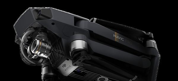 DJI Dealer FTG Tampa Florida Mavic Pro Foldable Drone