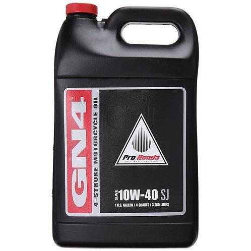 GN4 10W40 (1 GALLON)
