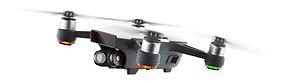 DJI Spark parts, upgrades, Camera gimbal