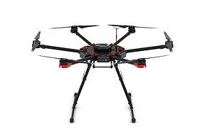 DJI Matrice 600 Repair police drone news drone Tampa Repair