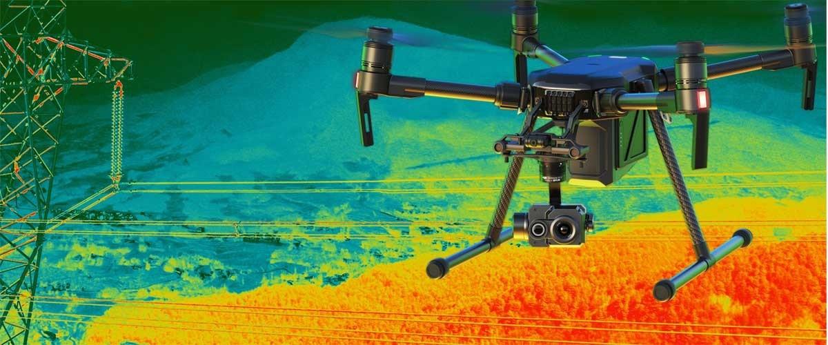 xt2 matrice drone