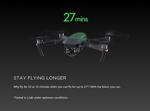 Long flight time drone. Good battery life drone.