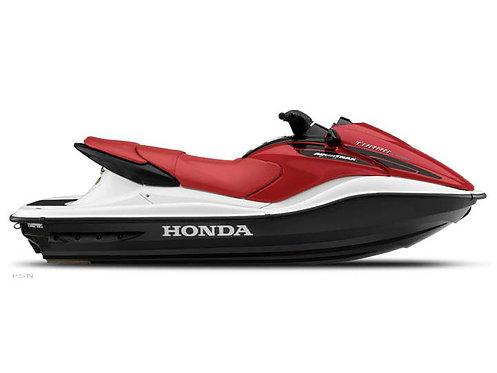2006 Honda AquaTrax F-12X Test Item