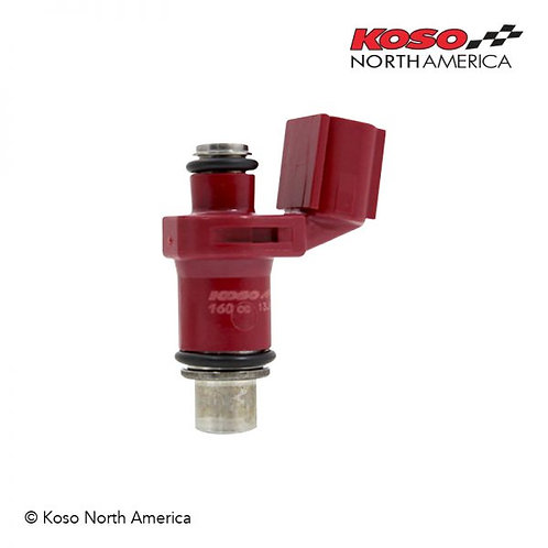 High-Flow Injector for Honda GROM