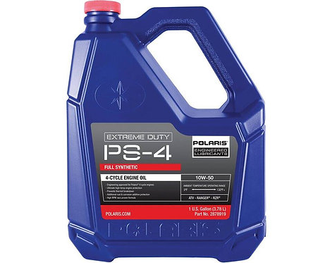 PS-4 Extreme-Duty Full-Synthetic Oil, 1 gallon