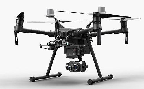 DJI Matrice 210 V2 Enterprise Quadcopter