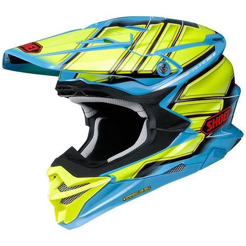 Shoei VFX-EVO Glaive Helmet