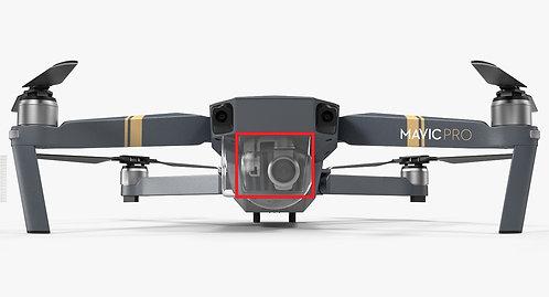 DJI Mavic Pro Gimbal Camera Repair Service