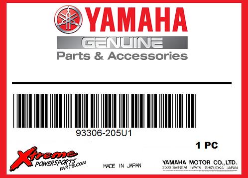 Yamaha 93306-205U1 - BEARING