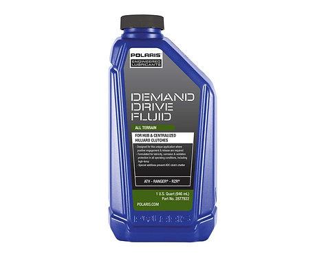 Polaris Demand Drive Fluid, 1 qt.
