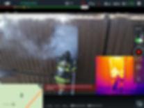 DJI Zenmuse XT2 Thermal & 4K camera, FTG