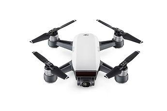 DJI Spark fast repair, Tampa Florida drone repair