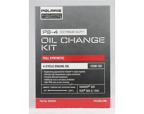 Polaris Ranger / RZR 900 1000 Oil Change Kit