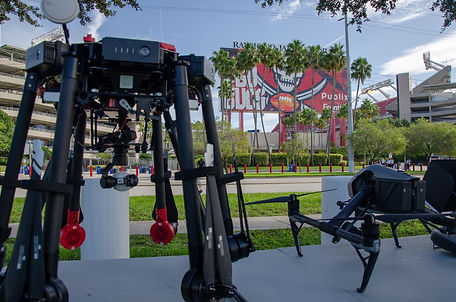 Commercial Drone Training School Tampa Florida