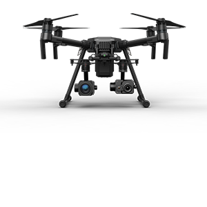 Thermal Drones Infrared Drones Tampa Florida