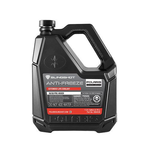 Slingshot® Anti-Freeze, 1 Gallon