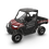 Thumbnail: Polaris Ranger Sport Roof - Poly - Black   (STORE PICKUP ONLY)