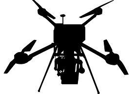 Custom Pixhawk Drone Drones