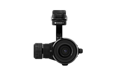 Used Zenmuse X5 Gimbal & Camera with Lens