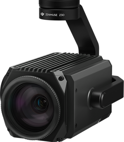 DJI Zenmuse Z30 - 30x Optical Zoom Camera/Gimbal