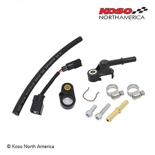 Injector Adaptor kit for Honda GROM