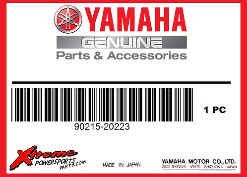 Yamaha WASHER LOCK 90215-20223