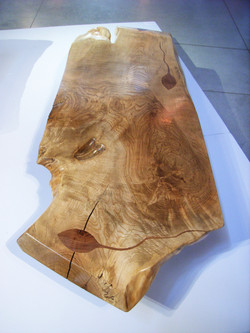 ash coffe table