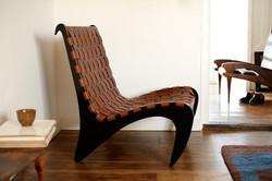 Golgi Chair