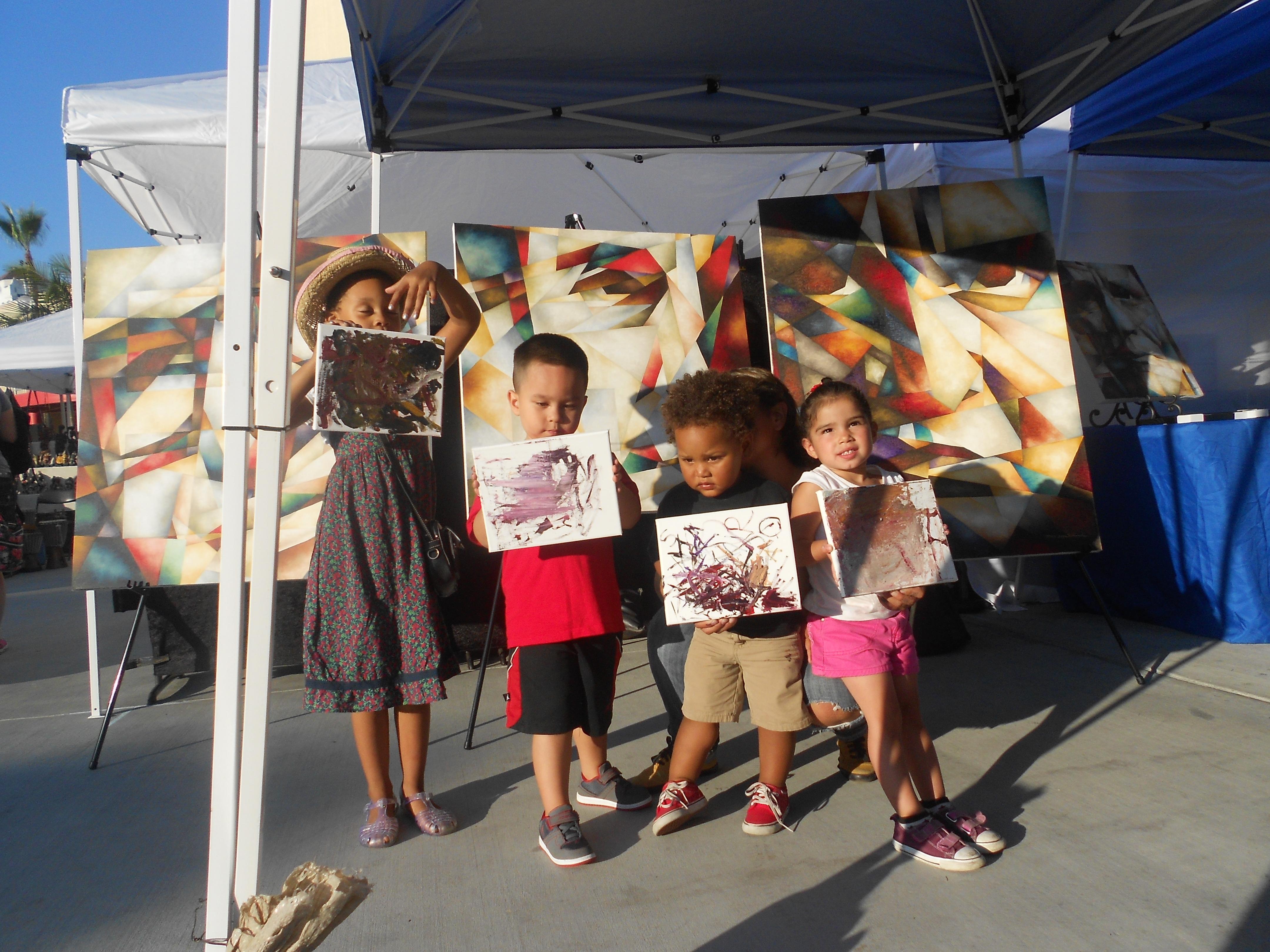 Long Beach Art Fair