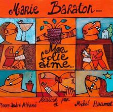 MARIE BARATON