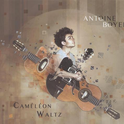CAMELEON WALTZ