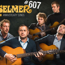 SELMER #607